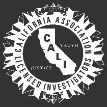 Member of California Association of Licensed Investigators