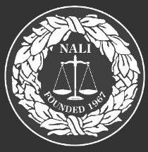 Member of National Association of Legal Investigators